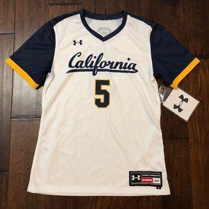 Women's Under Armour California Softball Jersey
